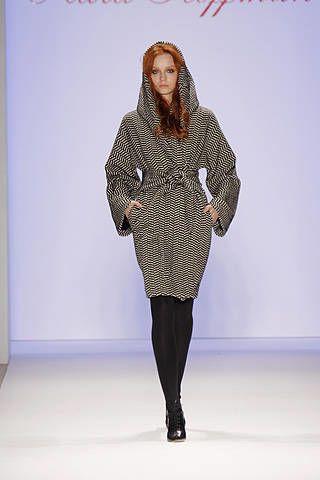 Mara Hoffman Fall 2008 Ready&#45&#x3B;to&#45&#x3B;wear Collections &#45&#x3B; 003