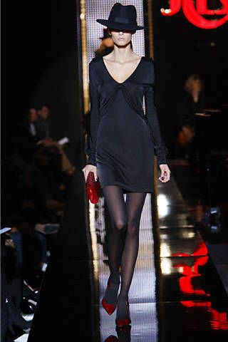 Rock + Republic Fall 2008 Ready-to-wear Collections - 002