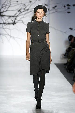 Milly by Michelle Smith Fall 2008 Ready-to-wear Collections - 003