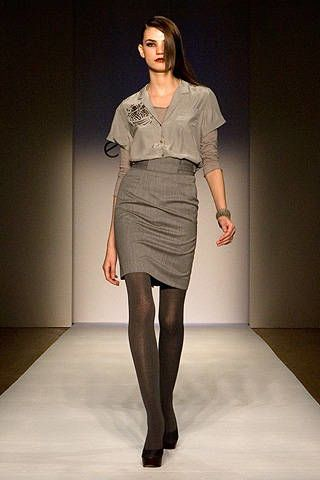 Eventide Fall 2008 Ready-to-wear Collections - 002