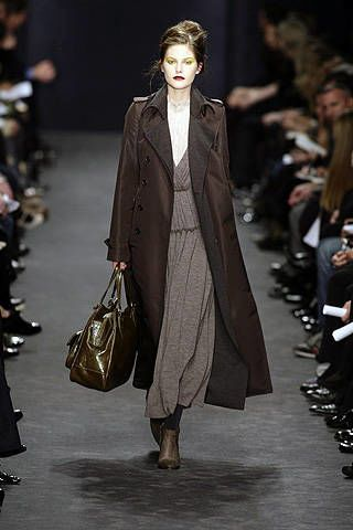 Derek Lam Fall 2008 Ready-to-wear Collections - 003