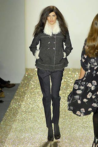 Rebecca Taylor Fall 2008 Ready-to-wear Collections - 003