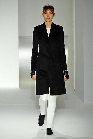 Jasper Conran Fall 2008 Ready-to-wear Collections - 002