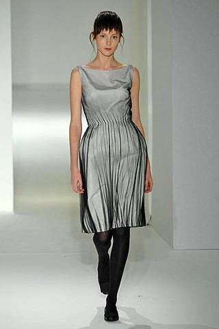Jasper Conran Fall 2008 Ready-to-wear Collections - 003