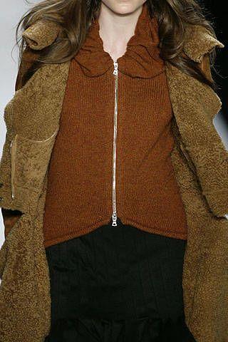 Richard Chai Fall 2008 Ready-to-wear Detail - 002