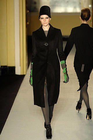 Paul Smith Fall 2008 Ready&#45&#x3B;to&#45&#x3B;wear Collections &#45&#x3B; 002
