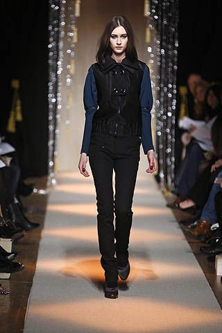 Development Fall 2008 Ready-to-wear Collections - 002