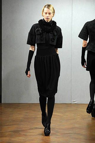 Modernist Fall 2008 Ready-to-wear Collections - 002
