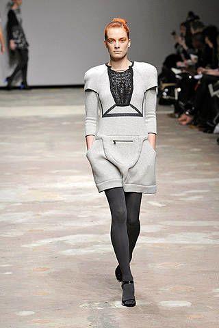 Louise Goldin Fall 2008 Ready&#45&#x3B;to&#45&#x3B;wear Collections &#45&#x3B; 003