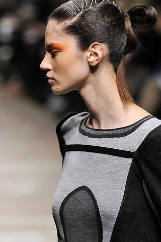 Louise Goldin Fall 2008 Ready-to-wear Detail - 003