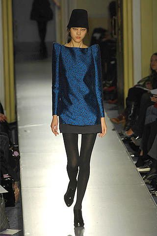 Biba Fall 2008 Ready-to-wear Collections - 003