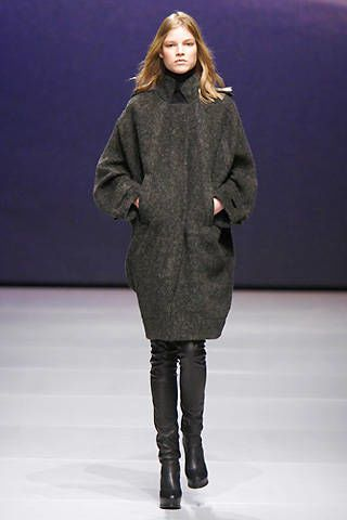 Topshop Fall 2008 Ready-to-wear Collections - 002