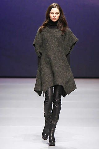 Topshop Fall 2008 Ready-to-wear Collections - 003