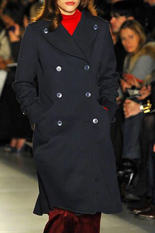 Tommy Hilfiger Fall 2008 Ready-to-wear Detail - 003