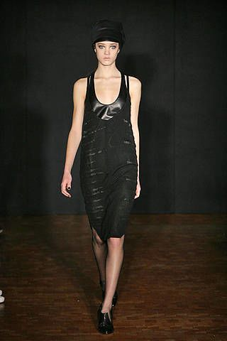 Staerk Fall 2008 Ready-to-wear Collections - 002