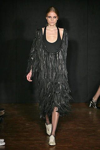 Staerk Fall 2008 Ready-to-wear Collections - 003