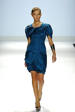 Project Runway Rami Kashou Fall 2008 Ready-to-wear Collections - 002