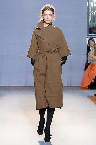 Nicole Farhi Fall 2008 Ready-to-wear Collections - 002