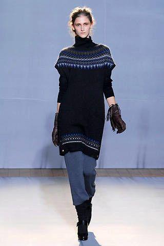 Nicole Farhi Fall 2008 Ready-to-wear Collections - 003