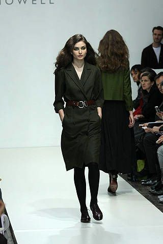 Margaret Howell Fall 2008 Ready&#45&#x3B;to&#45&#x3B;wear Collections &#45&#x3B; 002