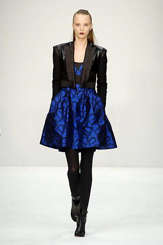 Jens Laugesen Fall 2008 Ready-to-wear Collections - 003