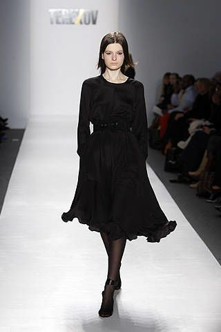 Terexov Fall 2008 Ready-to-wear Collections - 003