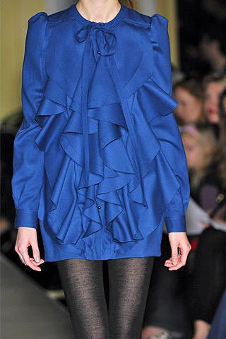 Biba Fall 2008 Ready-to-wear Detail - 002