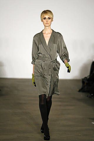 Arthur Mendonca Fall 2008 Ready-to-wear Collections - 003