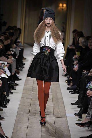 Luella Fall 2008 Ready&#45&#x3B;to&#45&#x3B;wear Collections &#45&#x3B; 002
