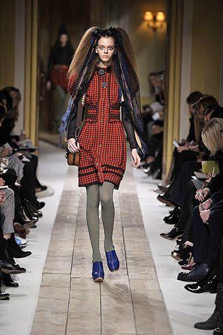 Luella Fall 2008 Ready&#45&#x3B;to&#45&#x3B;wear Collections &#45&#x3B; 003