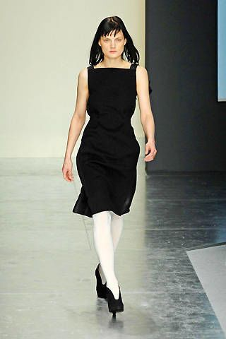 Gianfranco FerrÃ{{{copy}}} Fall 2008 Ready-to-wear Collections - 002