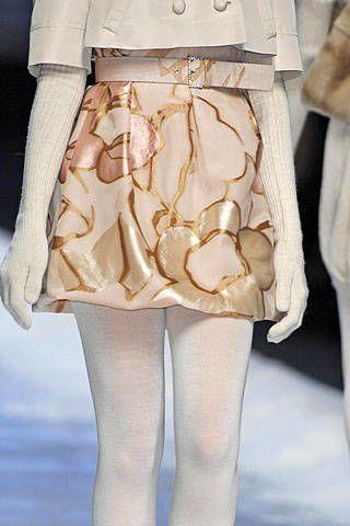 Blugirl Fall 2008 Ready-to-wear Detail - 002