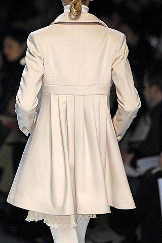 Blugirl Fall 2008 Ready-to-wear Detail - 003