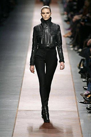 Belstaff Fall 2008 Ready-to-wear Collections - 002