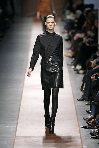 Belstaff Fall 2008 Ready-to-wear Collections - 003