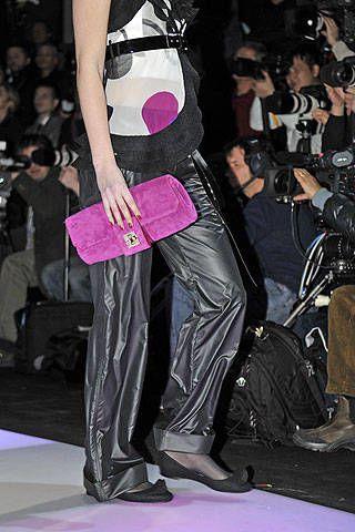 Emporio Armani Fall 2008 Ready&#45&#x3B;to&#45&#x3B;wear Detail &#45&#x3B; 003