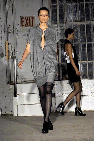 Patrik Rzepski Fall 2008 Ready-to-wear Collections - 003