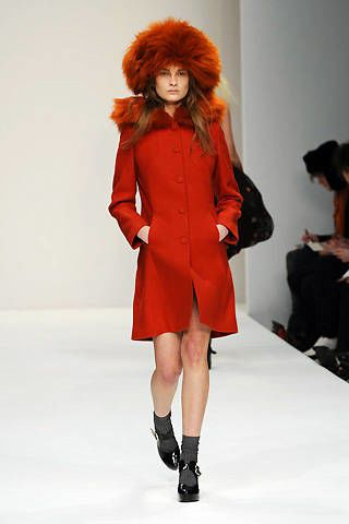 PPQ Fall 2008 Ready-to-wear Collections - 003