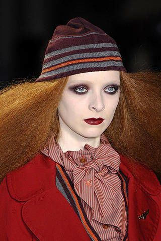 Vivienne Westwood Red Label Fall 2008 Ready-to-wear Detail - 003