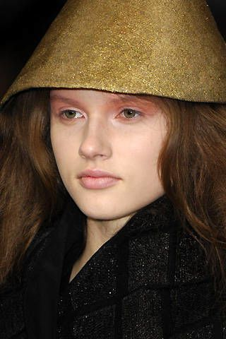 John Rocha Fall 2008 Ready-to-wear Detail - 002