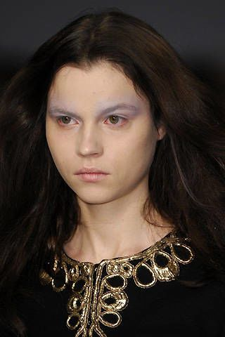 John Rocha Fall 2008 Ready&#45&#x3B;to&#45&#x3B;wear Detail &#45&#x3B; 003