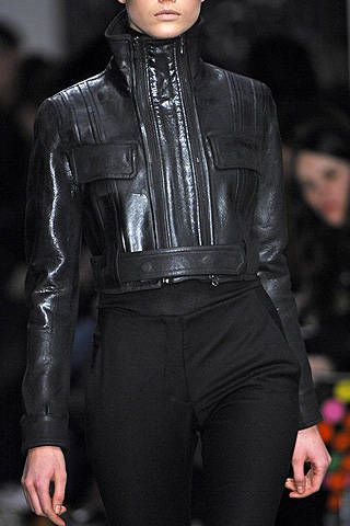 Belstaff Fall 2008 Ready-to-wear Detail - 003