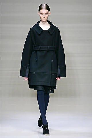 Pringle of Scotland Fall 2008 Ready-to-wear Collections - 003