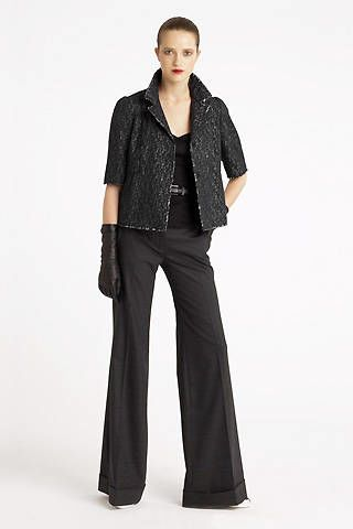 Elie Tahari Fall 2008 Ready-to-wear Collections - 003