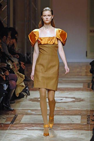 Alessandro DellAcqua Fall 2008 Ready-to-wear Collections - 002