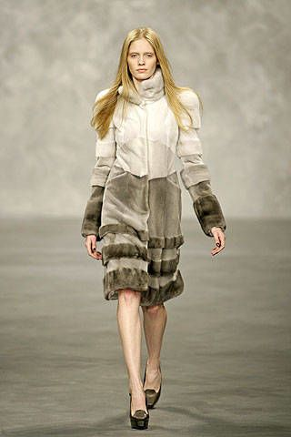 Derercuny Fall 2008 Ready-to-wear Collections - 002