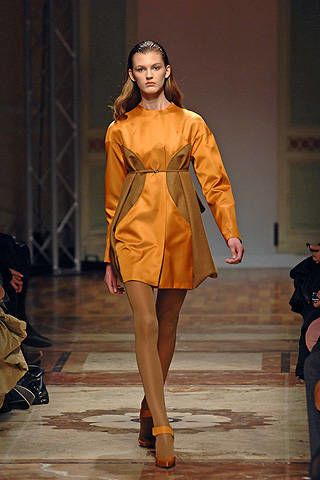 Alessandro DellAcqua Fall 2008 Ready-to-wear Collections - 003