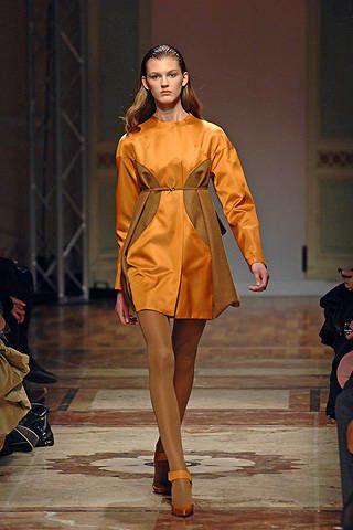 Alessandro DellAcqua Fall 2008 Ready-to-wear Collections - 003