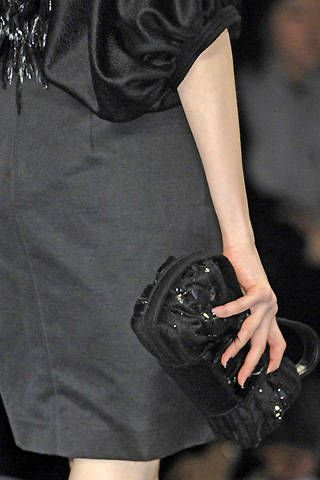 Derecuny Fall 2008 Ready-to-wear Detail - 002