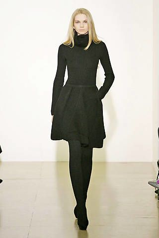Jil Sander Fall 2008 Ready-to-wear Collections - 002
